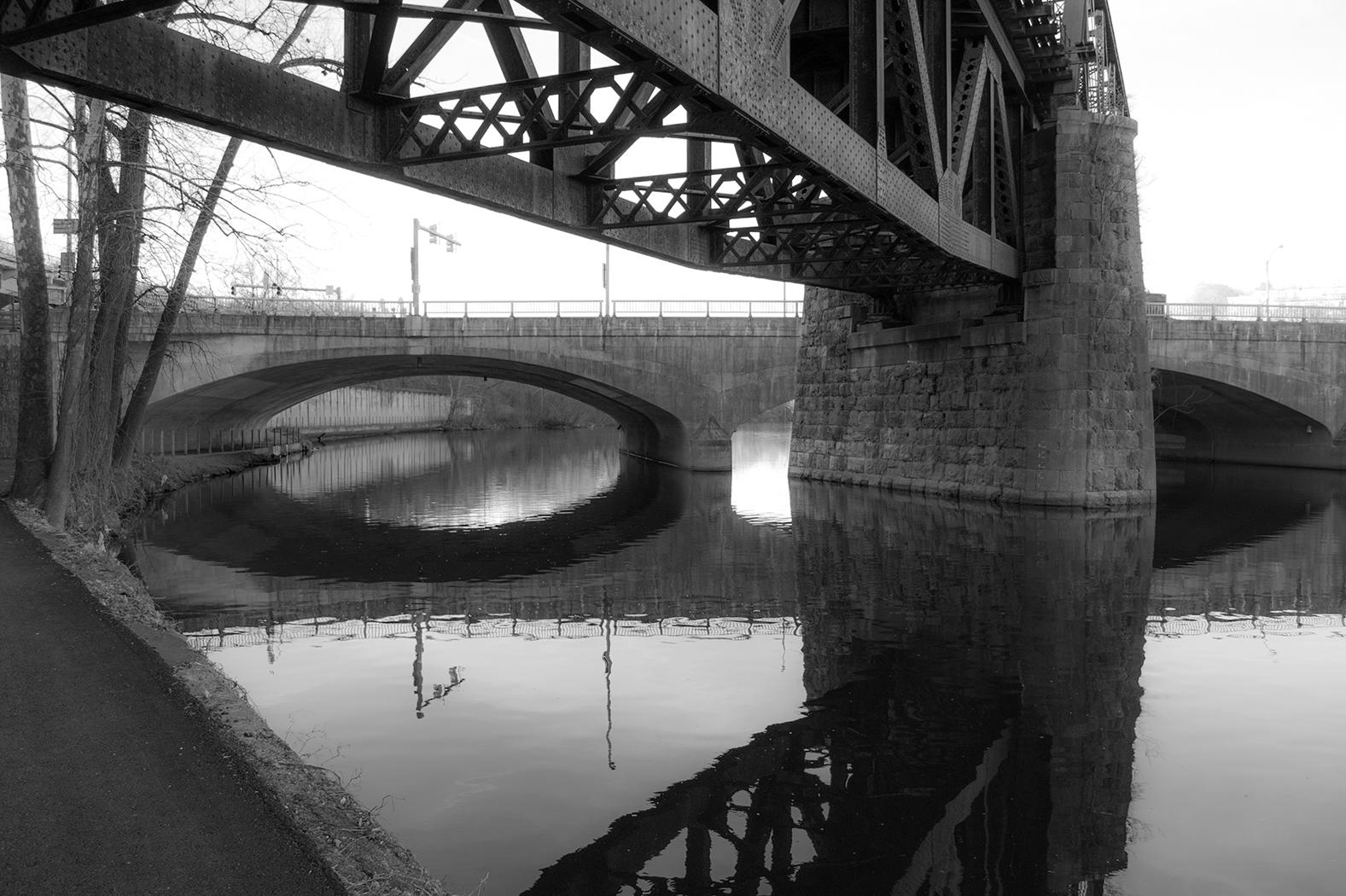 Bridges on the Lehigh