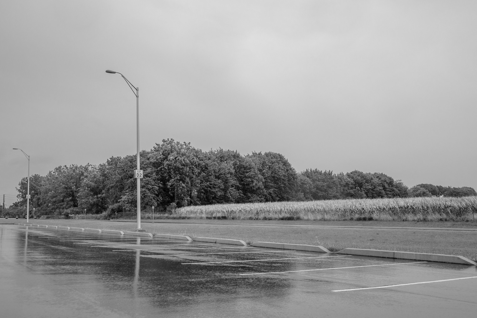 graytone,gray,grey,tone,landscape,lightest,parking