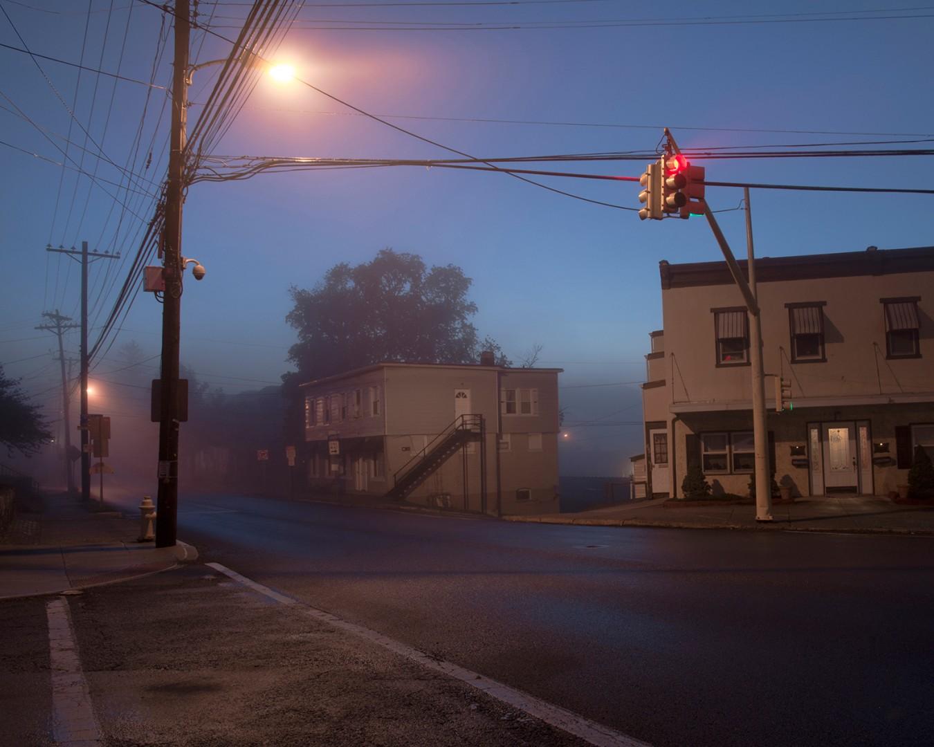 Freemansburg Road