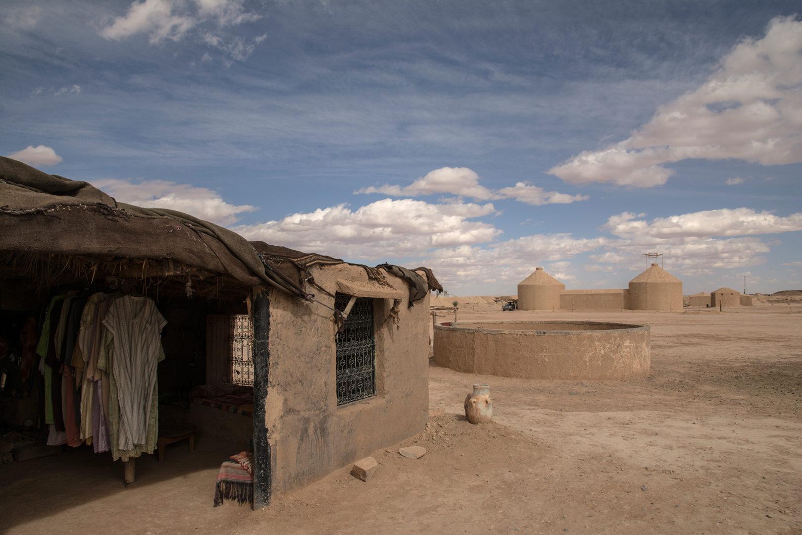 Berber Store