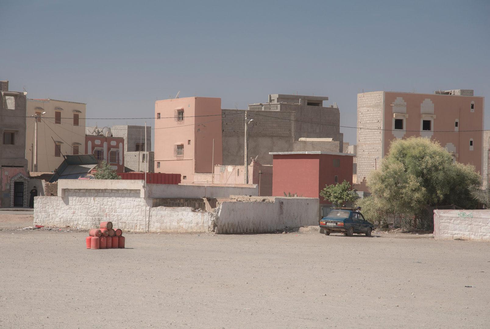 Sidi Mokhtar Morocco