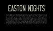 Website Highlights - Easton Nights