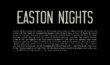 Website Highlights - Easton Nights
